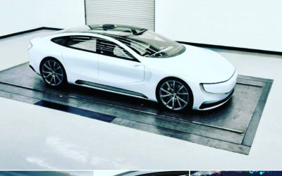 LeEco LeSee concept, 2016 Top speed 130mp/h#electriccar#concept #leeco