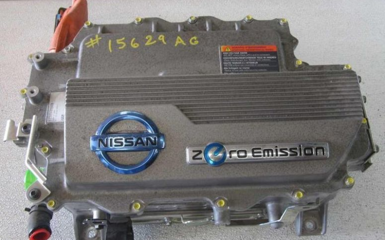 Nissan Leaf Inverter